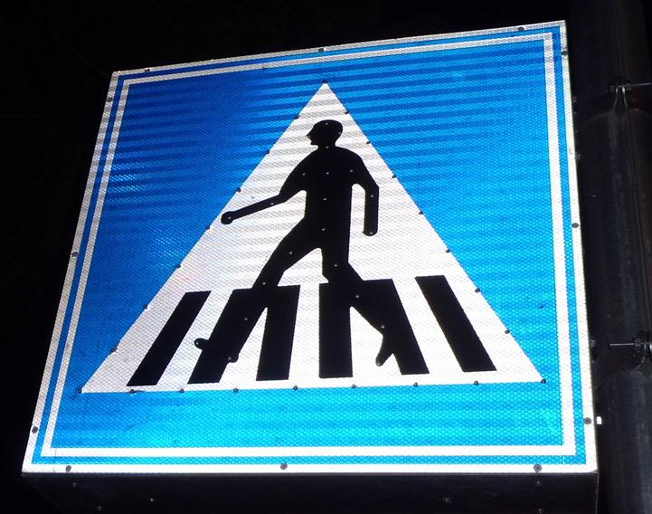 В Воронеже ищут очевидцев аварии с погибшим пешеходом на проспекте Патриотов