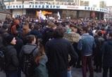 Митинг против коррупции собрал в Воронеже около 1000 горожан