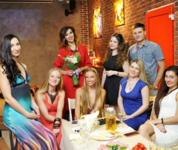 Где отметить юбилей в тольятти недорого