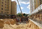 В Воронеже несколько тысяч жильцов «Выбора» могут остаться без канализации