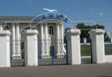 Реконструкция воронежских стадионов «Локомотив» и «Чайка» завершится в ноябре
