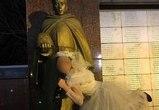 Липецкий депутат посчитал «свадебные» фото жительницы Воронежа возмутительными