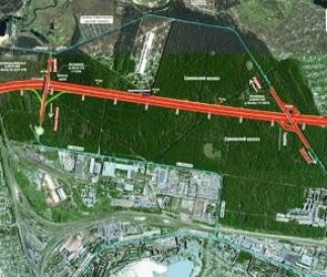 Власти планируют разгрузить Остужевское кольцо и Ленинский проспект