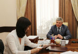 Воронежцы пожаловались Александру Гусеву на проблемы в сфере ЖКХ