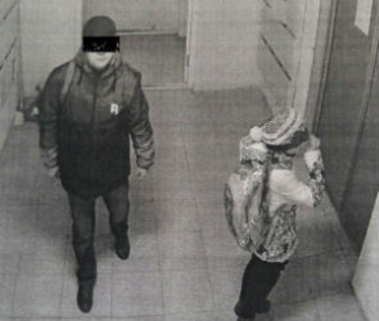 Мужчина, подозреваемый воронежцами в педофилии, сдался следователям