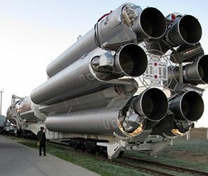 Все двигатели «Протона» производства воронежского мехзавода были бракованными