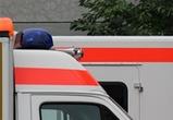В Воронежской области водитель иномарки насмерть сбил мужчину, совершая обгон