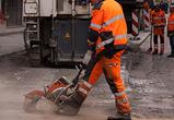 В ночь на 4 апреля в Воронеже начнут ремонтировать шесть улиц