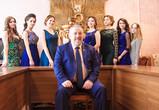 В Воронеже выбрали «Королеву весны-2017»