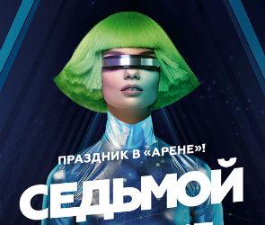 Воронеж посетит говорящий робот KIKI