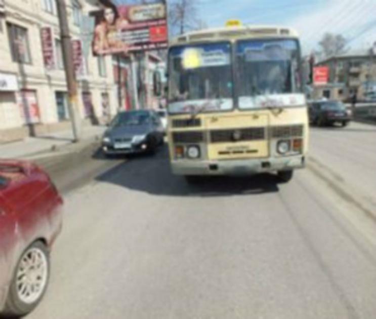 В Воронеже может подорожать проезд в общественном транспорте