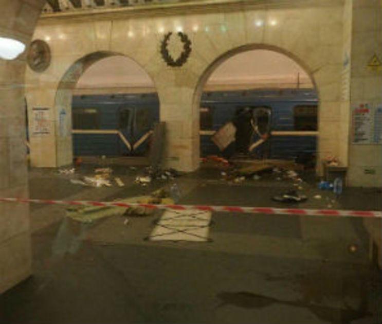 В Воронеже пройдет пикет против терроризма