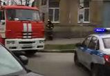 В Ростове-на-Дону рядом со школой произошел взрыв