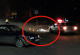 В Воронеже выясняют причины ДТП у остановки на Новосибирской: погиб пешеход