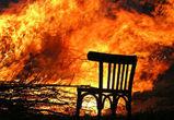 Под Воронежем пенсионерку убили и сожгли в собственном доме