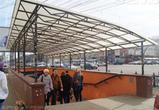 Воронежские власти начали поиск инвестора для перехода у цирка