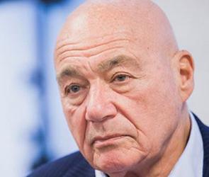 Познер развил и обосновал идею легализации наркотиков, высказанную им в Воронеже