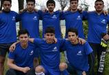 Студенты из Туркменистана провели футбольный турнир в Воронеже