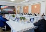 Воронежская область переходит на проектное управление