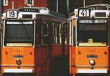 Возрождать трамвай в Воронеже будут специалисты из Японии