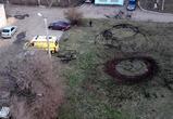 Облздрав прокомментировал историю с «дрифтующими реанимобилями» в Воронеже