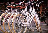 Воронежец воровал дорогие велосипеды «по заказу» возможных покупателей