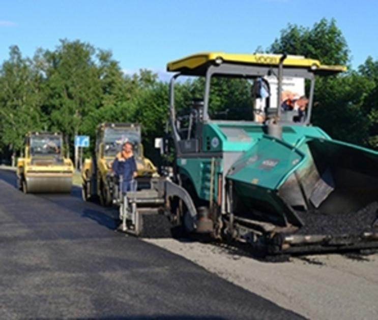 В конце апреля начнется масштабный ремонт трасс в Воронежской области