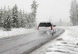МЧС предупреждает о снеге и гололедице в Воронежской области