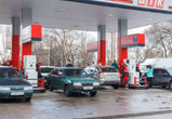 ВТК подарила воронежцам 4 500 литров топлива