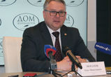 Олег Мосолов: «ЕГЭ для нас событие совсем не эпохальное»