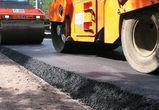 Дорожные работы в Воронеже приостановят на время снегопада