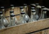 9000 литров смертельно опасного алкоголя изъяли на складах в Воронеже