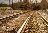 32-летний житель Воронежской области погиб под колесами поезда