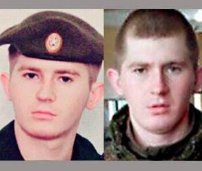 Воронежцев просят помочь в поисках солдата, без вести пропавшего из своей части