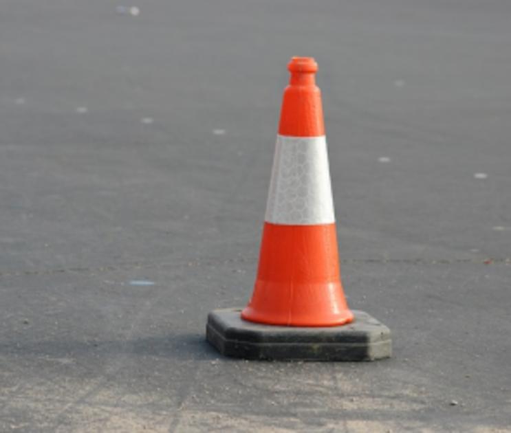 Стало известно, какие улицы Воронежа отремонтируют в ночь на 25 апреля