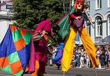 В Воронеже парад театров Платоновского фестиваля проведут в новом ночном формате