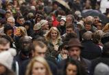 За один год численность населения Воронежа выросла на 7,4 тысячи человек