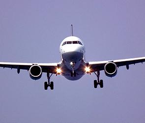 Воронежский аэропорт 28 апреля открывает новый рейс в Санкт-Петербург