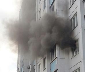 В Воронеже СКР возбудил дело после гибели 3-летнего ребенка на пожаре