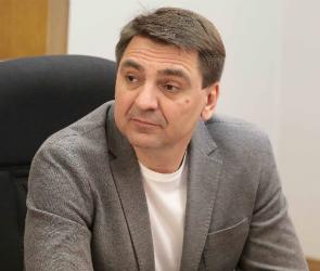 Андрей Марков удостоен Премии общественного  признания «Добронежец-2017»