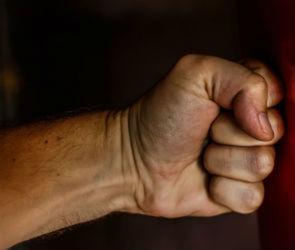 За жестокое избиение пасынка житель Воронежской области получил условный срок