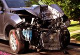 Крупное ДТП на трассе под Воронежем: водитель иномарки погиб, врезавшись в фуру