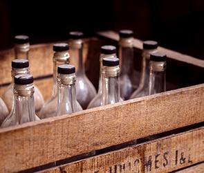 Полиция поймала вора, обчистившего винный магазин в Воронеже