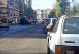 Очевидцы: Дорожники спровоцировали в Воронеже «белые ночи»