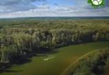 Федеральный канал снял фильм о заповедных местах Воронежской области