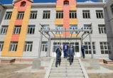 В школах Воронежской области появилось более 3000 новых мест