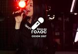 Анастасия Коровина - финалистка 7 тура 4 сезона «Голос 36on» (ВИДЕО)