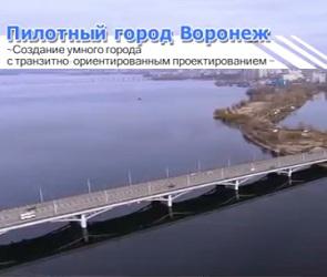 Японцы сняли видео о том, как Воронеж изменится в ближайшие годы