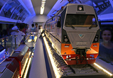Воронежцев приглашают посетить уникальный инновационный поезд-музей РЖД