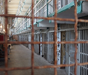 В Воронеже СКР расследует смерть заключенного, тело которого нашли в колонии